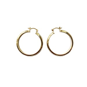 【GF2-22】gold filled earring