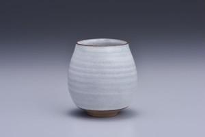 香るカップ極ミニサイズ 白釉