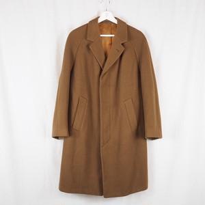 60's Melton Wool Chester Coat