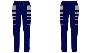 JE002 Jersey Pants_Gray