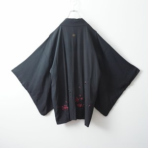 Haori 紅御伽 -Akaotogi-