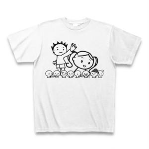 マジカ応援Tシャツ(白)