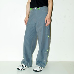 90s 『CYBER DOG』 rave design pants