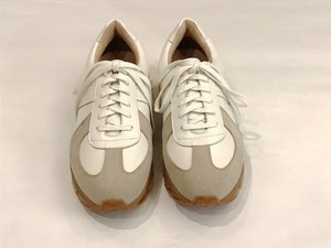 Tomo&Co german trainer   white