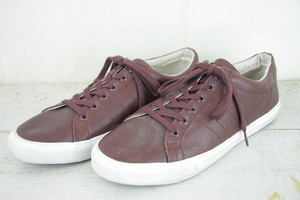 Gola Leather Sneakers