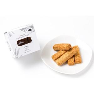 フォルグラノーラバー(チーズ)
