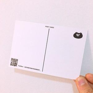ポストカード2種セット
