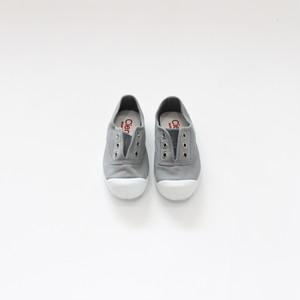 Cienta Slip On shoes  Gris