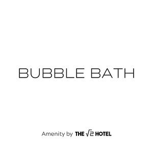 BUBBLE BATH 泡風呂 7daysセット