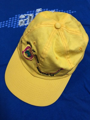 2000's March of Dimes cap
