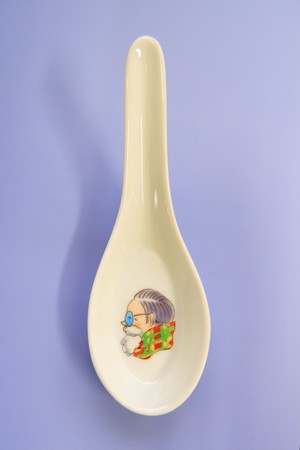 Mr.brown / range(spoon)
