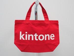 kintone キャンバストート Sサイズ