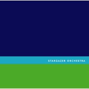 1st mini album『STARGAZER ORCHESTRA』