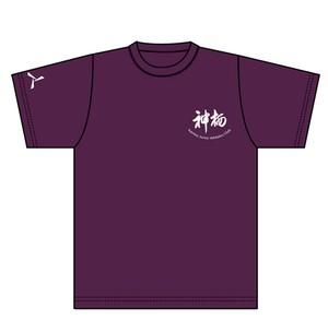 Tシャツ(高校生用)