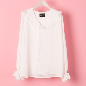 《予約商品》MERMAID BLOUSE(VN1710006)