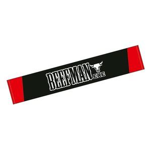 BEEFMAN.EXE オリジナルマフラータオル