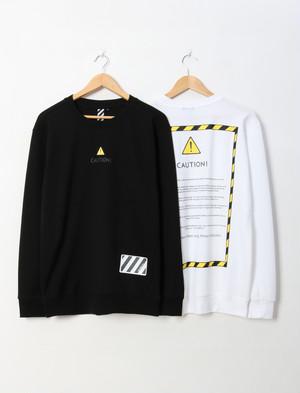 コーションMTM ★UNISEX MTM  トレーナー スウェット 韓国ファッション