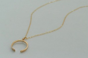 Mark steel Jewelry ネックレス(MSN002)