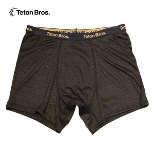 Teton Bros.  Axio Trunks