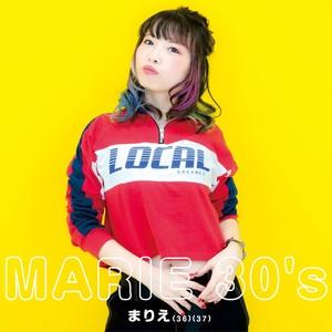『MARIE 30's』/まりえ(36)(37)