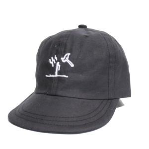 Peg strike Hand Stitch cap