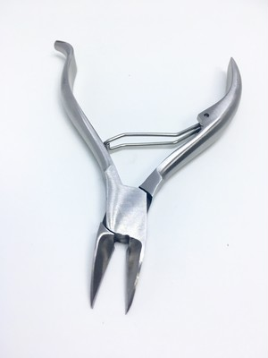 Stainless Nail Scissor