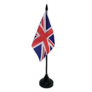 テーブルフラッグ【ユニオンフラッグ】Worldwide Flags 90024-UJ