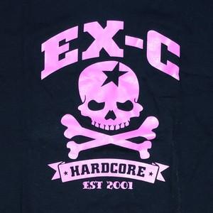 EX-C Tシャツ