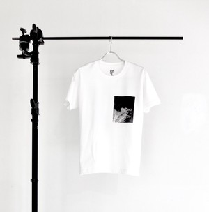RIKU IKEYA × COMPLEX BOOST LIMITED PHOTO TEE【受注生産】