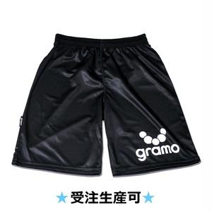 プラクティスパンツ「dawn-pants」(ブラック/AHP-002)☆受注生産可☆