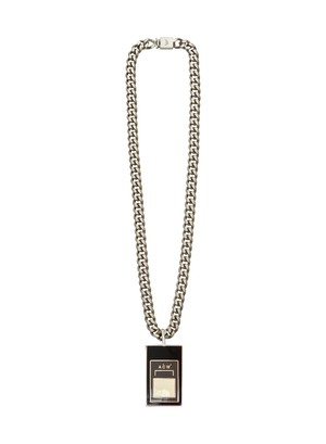 A-COLD-WALL* /  ALLOY PENDANT