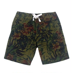 THE ALOHA SHORTS 【TB-024】