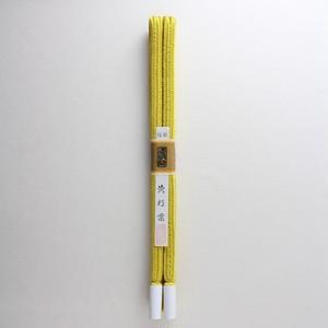 黄朽葉(No.112)