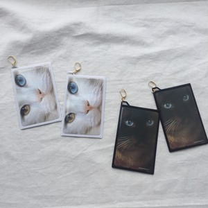【SALE】THEATRE PRODUCTS CAT TELEPHONE CARDピアス