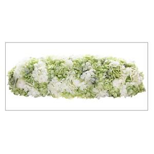 アジサイの高砂装花(約W80㎝)メインテーブル・ウェルカムスペースに最適