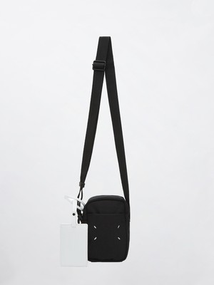 MAISON MARGIELA Mini Camera Bag Black S55WG0110