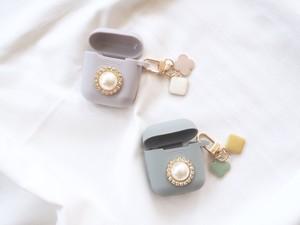 Pearl bijou airpods  case