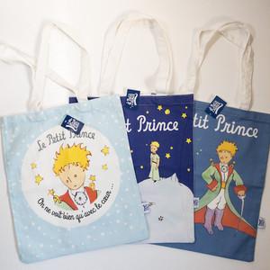 星の王子さま キャンバスバッグ