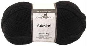 col.880 Admiral --Black