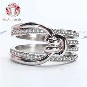 Luxury belt(ring)