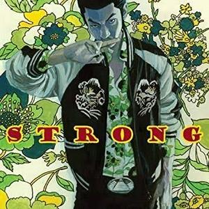 CD / 呂布カルマ / Strong