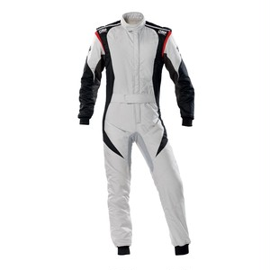 IA01854E089 FIRST EVO SUIT MY2020 Silver/black