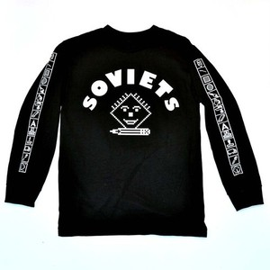 SOVIETS / KDP(my first tools)【ロンT】