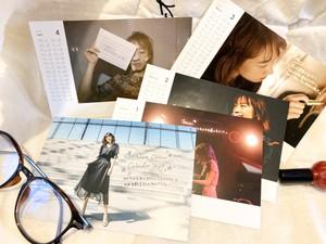 【50%OFF】Ozawa Chihiro calendar2020