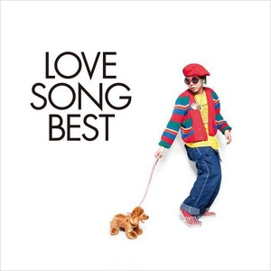 【CD】LOVE SONG BEST