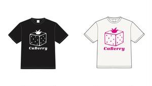 CuBerry Goods Tシャツ White