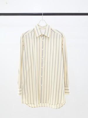 Used PRADA Stripe shirt