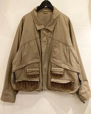 COLUMBIA ハンティングジャケット