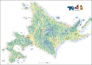 北海道たびマップ
