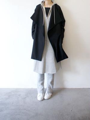 BIGカラーコート / Muich